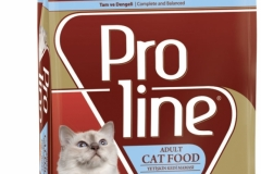 PROLINE ADULT CAT FOOD BALIKLI