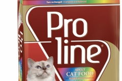 PROLINE ADULT CAT FOOD COLOUR