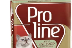 PROLINE ADULT CAT FOOD KUZU ETLİ VE PİRİNÇLİ
