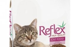 REFLEX ADULT CAT FOOD TAVUKLU