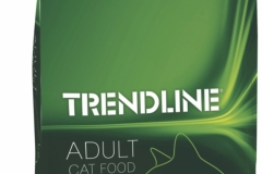 TRENDLINE ADULT CAT FOOD YENİ FORMÜL