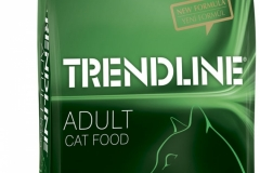TRENDLINE ADULT CAT FOOD YENİ FORMÜL,