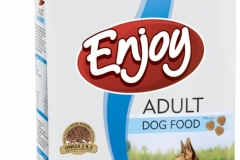 ENJOY DOG FOOD 13 KG'LIK PAKET