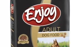 ENJOY DOG FOOD 15 KG'LIK PAKET
