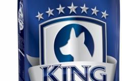 KING ADULT DOG FOOD 13 KG'LIK PAKET