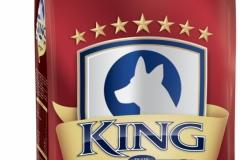 KING ADULT DOG FOOD 15 KG'LIK PAKET