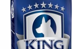 KING ADULT DOG FOOD 20 KG'LIK PAKET
