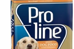 PROLINE ADULT DOG FOOD 15 KG'LIK PAKET