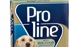 PROLINE ADULT DOG FOOD LAMB & RICE 15 KG'LIK PAKET