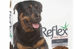 REFLEX ADULT DOG FOOD LAMP & RICE 15 KG'LIK PAKET