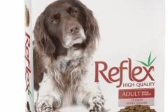 REFLEX HIGH ENERGY BEEF DOG FOOD 15 KG'LIK PAKET