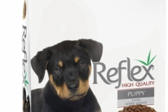 REFLEX PUPPY L & R PUPPY DOG FOOD 15 KG'LIK PAKET